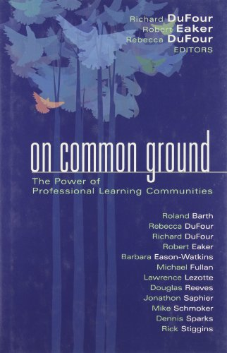 on-common-ground-the-power-of-professional-learning-communities-leading-edge