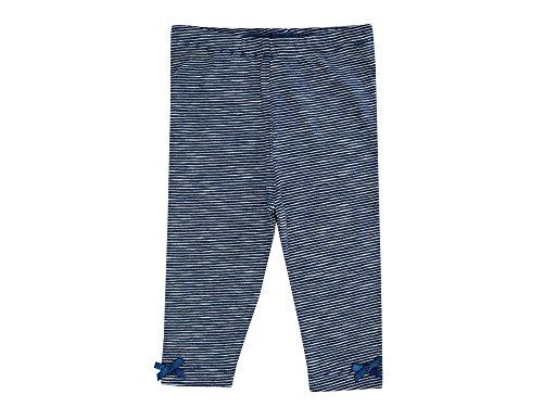 Jacky Baby Kinder Leggins Gr.62-86 Jersey Hose blau geringelt neu!, Größe:86