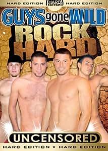 Guys Gone Wild: Rock Hard [Import USA Zone 1]