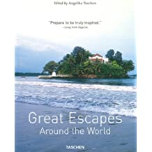 Great Escapes, Around the World