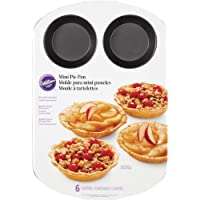 Mini Pie Pan-6 Cavity