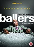 Ballers - Season 2 [DVD] [2016] UK-Import, Sprache-Englisch