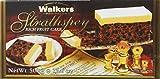 Walkers Shortbread Strathspey Cake