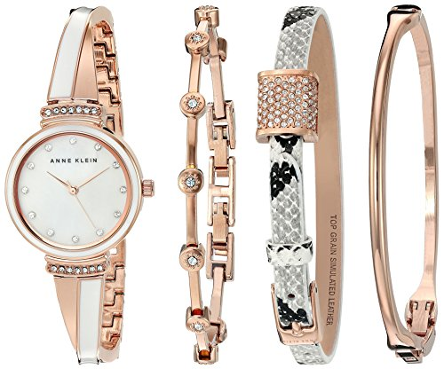 anne-klein-womens-sophia-quartz-watch-with-mother-of-pearl-dial-analogue-display-and-rose-gold-alloy