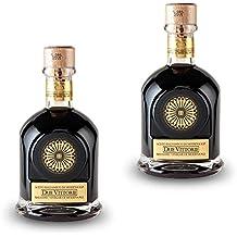 2 Flaschen Aceto Balsamico die Modena Famiglia