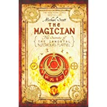 The Magician (Secrets of the Immortal Nicholas Flamel (Pb)) by Michael Scott (2009-04-28)