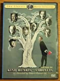 Adel verpflichtet (1949) Alle Region DVD (Region 1,2,3,4,5,6 kompatibel) Darsteller Dennis Price, Alec Guinness, Valerie Hobson