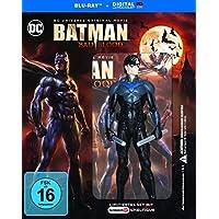 DCU Batman: Bad Blood inkl. Nightwing Figur (exklusiv bei Amazon.de) [Blu-ray]