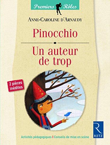 Pinocchio - Un auteur de trop