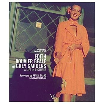 Edith Bouvier Beale of Grey Gardens. Les images d'une vie (version anglaise)