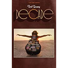 Neil Young: Decade Piano Chord Songbook