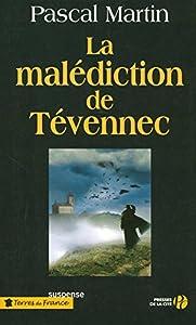 """Afficher """"Coureurs de nuits (Les ) La malédiction de Tévennec"""""""