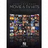 Contemporary movie + TV hits - arrangiert für Songbook [Noten/Sheetmusic]