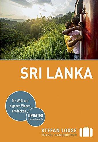 Preisvergleich Produktbild Stefan Loose Reiseführer Sri Lanka