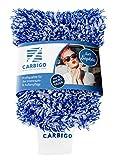 ant de lavage de voiture Carbigo Profi avec un pouvoir absorbant extrême 28x18cm - gant en microfibre en microfibre douce - meilleur...
