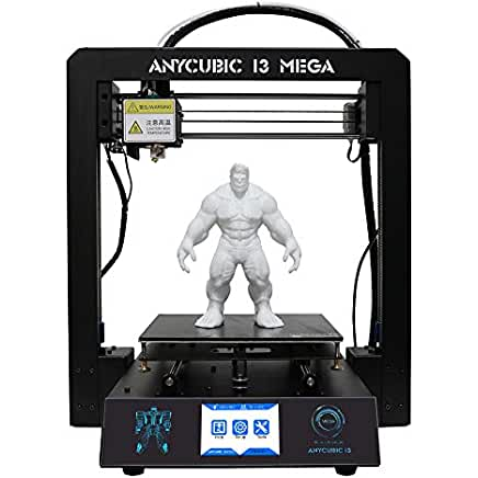 Anycubic I3 Mega 3D Drucker Kit Amazon Angebot