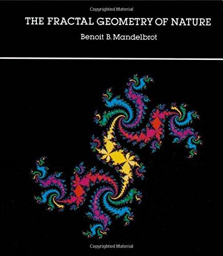 Mandelbrot-menge (The Fractal Geometry of Nature)