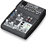 Usb Mixers Review and Comparison