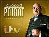 Agatha Christie's Poirot - Staffel 10