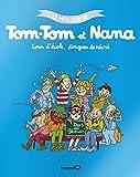 Compilation Tom-Tom et Nana - Fous d'école dingues de récré