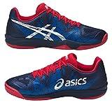 Asics Schuh Gel-Fastball 3 (Restposten), 49 / US 14, blau/rot