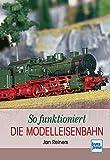So funktioniert die Modelleisenbahn (Die Modellbahn-Werkstatt)