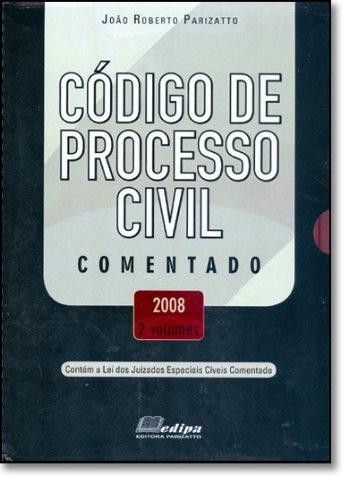 Codigo De Processo Civil - Comentado (Em Portuguese do Brasil)