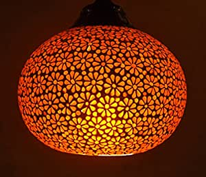 HND00466 Home Decorative Indian Traditional Designer Hanging Lamps