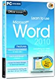 Learn to Use Word 2010 (PC)