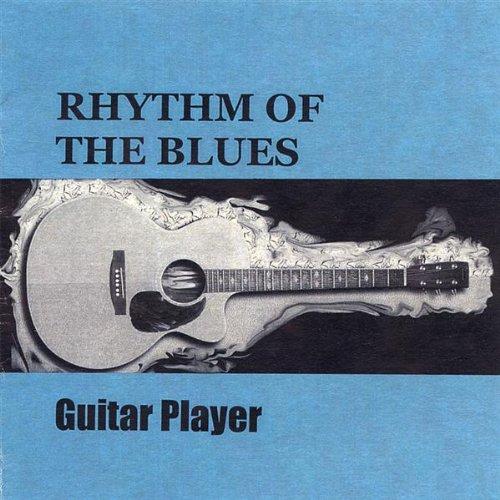 Mississippi Delta Rocking Guitar Blues