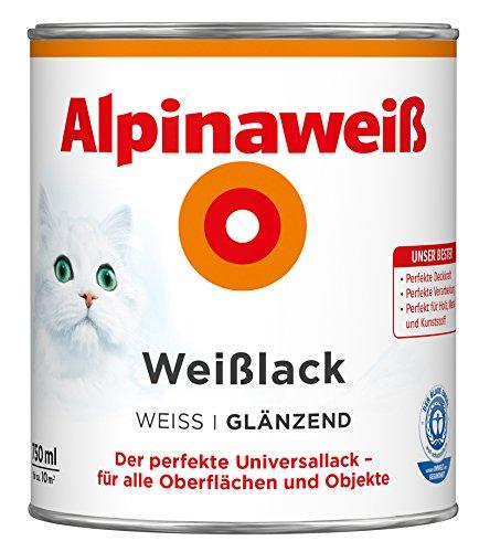 Alpina weiß 26