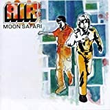 Air: Moon Safari (Audio CD)