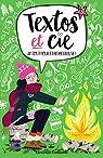 Textos et cie, tome 3 : Tout pour être heureuse ! par Guilbault