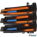 LED Spiegelblinker DYNAMISCH kompatibel mit W176 W246 W204 S204 C204 W216 X117 C218