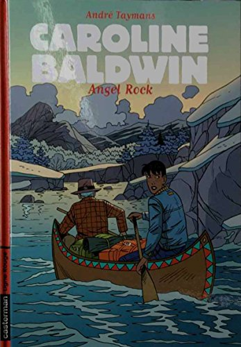 Caroline balwin, tome 6 : Angel Rock