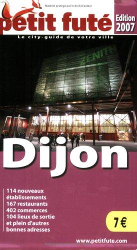 Petit Futé Dijon