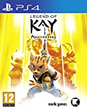 Cheapest Legend of Kay Anniversary (PS4) on PlayStation 4