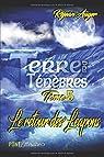 Terre des Ténèbres, tome 5 : Le retour des Leapons par Auger