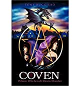 Coven Ruggiero, Tony ( Author ) Jan-15-2010 Paperback