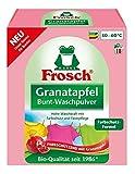 Frosch Granatapfel Bunt-Waschpulver, 1350 g