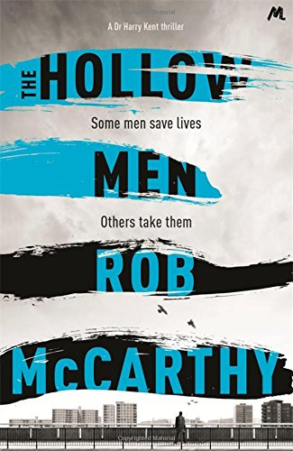 The Hollow Men (Dr Harry Kent)