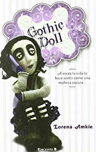 GOTHIC DOLL: par Amkie