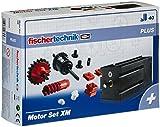 505282 - fischertechnik PLUS Motor Set XM, 40 Teile -