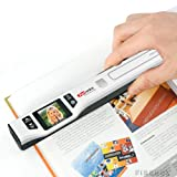 Portable Scanner Scanny6 POR470
