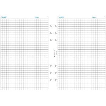 Für Masterplaner Version blanko Edition standard A5,Notizpapier ZeitIno 3...