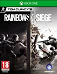 RAINBOW SIX SIEGE XBOXONE