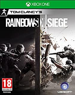 RAINBOW SIX SIEGE XBOXONE (B00UNB5BOQ) | Amazon Products