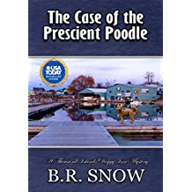 The Case of the Prescient Poodle (The Thousand Islands Doggy Inn Mysteries Book 16) (English Edition)
