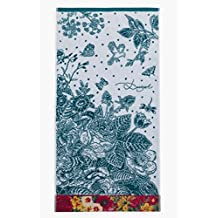 Desigual Set of 2 Towels Jacq Dark Floral