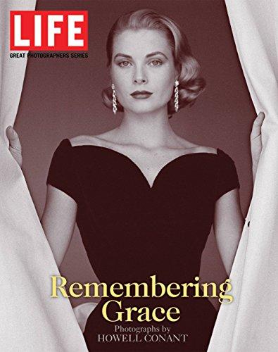 Remembering Grace (Great Photographers Series) por Editors of LIFE Magazine